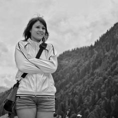 4 отметок «Нравится», 1 комментариев — Alexey Silkin (@muertecivil) в Instagram: «#bw #mountains #girl #nikon #d3100»