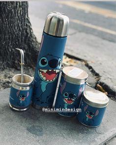 Lilo And Stitch Merchandise, Disney Decendants, Wolf Spirit Animal, Cute Stitch, Disney Rooms, Disney Mugs, Cool Glasses, Cute Cups, Borders For Paper