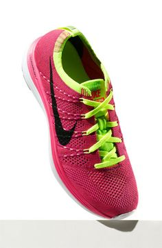 Nike 'Flyknit Lunar1+' Running Shoe $171 CAD