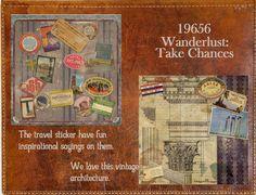 19565 Take Chances - 7gypsies