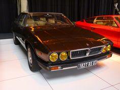 Maserati Kyalami 1983