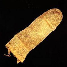 El Condón fue inventado en 1560 en el País de Italia, siendo el primero de Lino, y con la finalidad de prevenir enfermedades venereas
