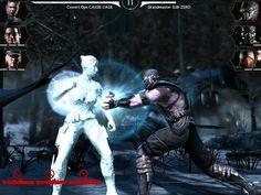 MORTAL KOMBAT X App by Warner Bros. Battle, Fighting Game Apps.