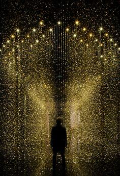 LIGHT is TIME / Tsuyoshi Tane( DGT) for Citizen at Milan design week — London Design Journal