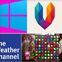 The Top 25 Best Windows 8 Apps