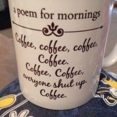 Jeff's Coffee Stuff