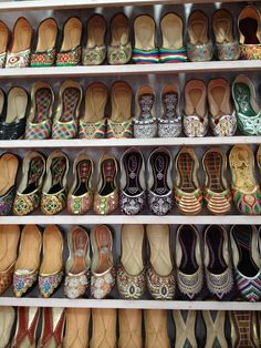 What I Bought In Hyderabad www.iamsheglobal.com #ethnic #shoes
