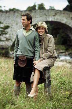 "Prince Charles was the love of Princess Diana's life, one of her closest confidants has claimed.  Despite Diana's love affairs during her final years, her husband remained her one true love.   ~~ Of her divorce, the Princess said, ""the saddest day of my life."""