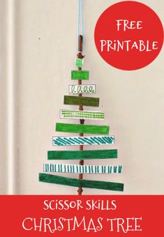 Math and art STEAM crafts for Christmas - NurtureStore Pretty Christmas Trees, Christmas Tree Crafts, Xmas, Science For Kids, Art For Kids, Crafts For Kids, Science Crafts, Happy Mom, Happy Kids