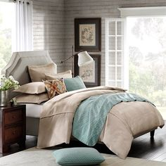 1000 Images About Hampton Hill Bedding On Pinterest Quilts Coverlets Comforter Sets And