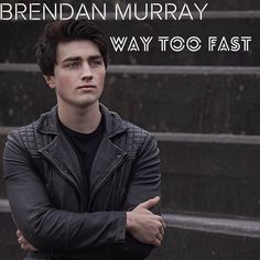 Way Too Fast, a song by Brendan Murray on Spotify Songs, Free, Fictional Characters, Musica, The Voice, Fantasy Characters