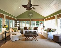 Rustic ceiling fans – If you are looking for a rustic ceiling fan, or a fan with wooden blades according to your home, here two examples of the best selling models. If you want a rustic and original fan, no doubt the Faro 33019 Lombok fan will fulfill your expectations. It is a fan with...