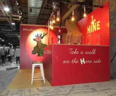 Stand H by Hine sur BCB Berlin 2017 Walk On, Berlin, Broadway Shows, Country Cottage Living