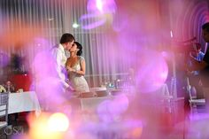 Wedding reception Cancun Riu Palace Peninsula - Destination Wedding Cancun, Mexico