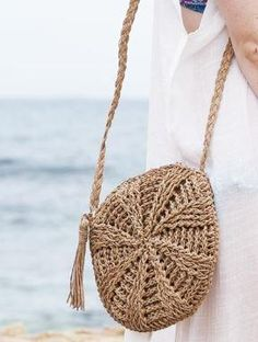 straw bag Leather Tooling, Leather Clutch, Boho Bags, Vintage Leather, Rattan, Straw Bag, Purses And Bags, Wallets, Bamboo