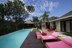 Chandra Luxury Villas Bali in Seminyak. Indoor Outdoor Bathroom, Outdoor Decor, Number 9, Balinese, Luxury Villa, Villas, Swimming Pools, Relax, Explore