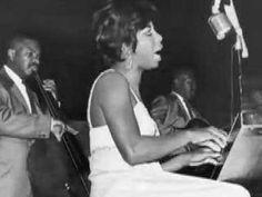 """Cotton-Eyed Joe,"" Nina Simone"