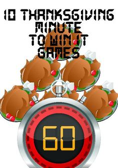Thanksgiving Minute to Win It Games http://www.childrens-ministry-deals.com/products/10-thanksgiving-minute-to-win-it-games