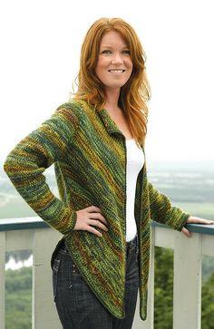 Hatfield Diagonal Sweater Knit