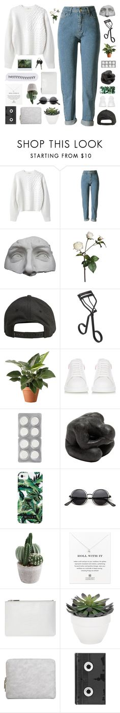 """when you really love something, then it loves you back, in whatever way it has to love"" by scattered-parts ❤ liked on Polyvore featuring Kenzo, WithChic, Romanelli, Sia, Billabong, Surratt, Alexander McQueen, Oly, Milly and Dogeared"