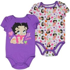 358ff95f6092 25 Best Betty Boop Girls Baby Clothing At Kids Fashion images ...