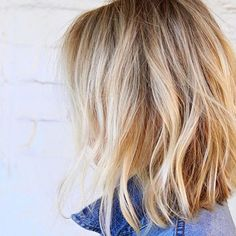 Elegant Bob Hair
