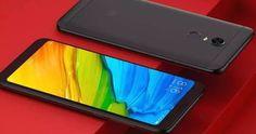 Xiaomi Pamer Wujud Redmi 5 dan Redmi 5 Plus Seperti Apa? http://ift.tt/2ATqDBr