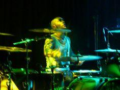 Sammy - Arcane Saints @ Revolver