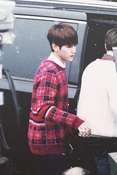 """Exo - Baekhyun """"Miracles in December theme *O*"""""""