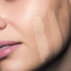 7 mistakes with foundation - interesting tips!