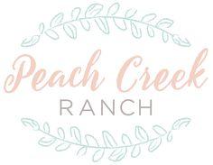 Peach Creek Ranch College Station,t x.