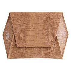 Angela Valentine Handbags Gem Clutch ($220) ❤ liked on Polyvore featuring bags, handbags, clutches, hand bags, handbags clutches, handbags purses, bohemian style handbags and boho purse