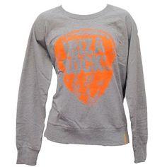 Ibiza Rocks Sweatshirts - Plectrum Sweater - Orange http://www.lostinsummer.com/en/mens-hoodies-sweatshirts/614-ibiza-rocks-plectrum-sweater.html