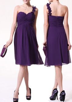 Hey, I found this really awesome Etsy listing at http://www.etsy.com/listing/129318141/purple-bridesmaid-dress-eggplant