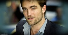 OMG... Mr Robert Pattinson... the things you do to me!