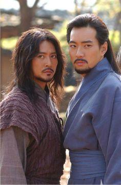 ❤   Song Il Guk Emperor of the Sea
