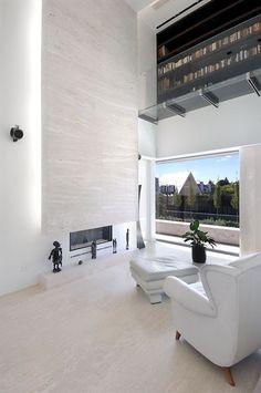 Casa a Las Rozas by A-Cero Architects