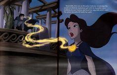 Ursula Disney, Evil Disney, Mermaid Disney, Disney Villains Art, Disney Films, Disney Pixar, Ursula Human, Disney Princess Dolls, Disney Princesses