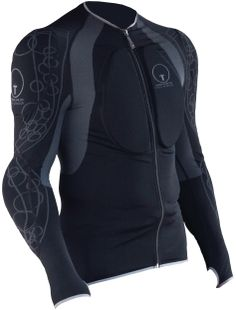 Forcefield Action Body Armour Shirt