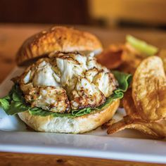 Sussex County's Secret to Great Crabcakes - Dewey Beach Bar Dewey Beach, Homemade Chips, Rehoboth Beach, Daily Specials, Beach Bars, Crab Cakes, Places To Eat, Salmon Burgers, Restaurant Bar