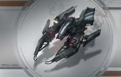 Looking for some awesome spaceship concept art? Inspire your next design & check out these amazing sci-fi artworks from a wide range of talented artists. Spaceship Art, Spaceship Design, Star Citizen, Concept Ships, Concept Art, Starship Concept, Sci Fi Spaceships, Found Object Art, Futuristic Art