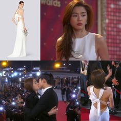 "Moda ""Man from the Stars"": Los mejores conjuntos de Cheon Song Yi - Soompi Spanish"