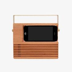Radio Dock / Poketo