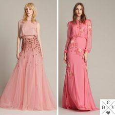 Monique Lhuillier amazing dresses!