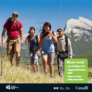 Parks Canada - Banff National Park - Brochures