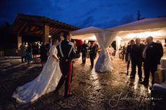 Wedding time at Borgo Corsignano