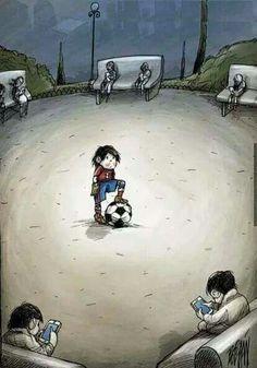 Teknoloji çocukları