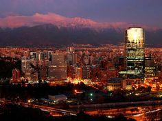 Chile, Santiago.(11) Twitter
