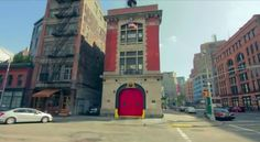 These guys take a NY tour of all the locations the movie Ghostbusters was filmed. 8 locations, one lunch, 6 hours.. one sweet video!