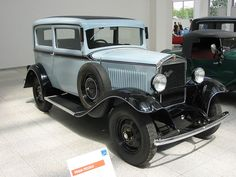 1932 Praga Vintage Cars, Antique Cars, All Cars, Badass, Passion, Bike, Antiques, Vehicles, Classic